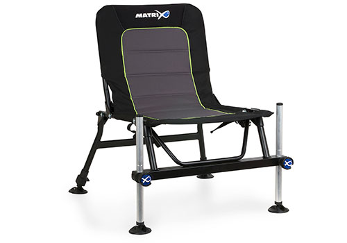 Matrix Accessory Chair