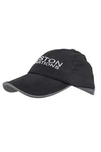 Preston CAP Black