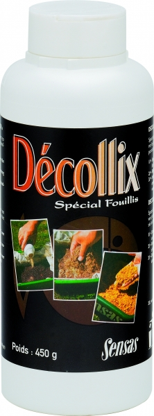 SENSAS DECOLLIX SPECIAL FEEDER